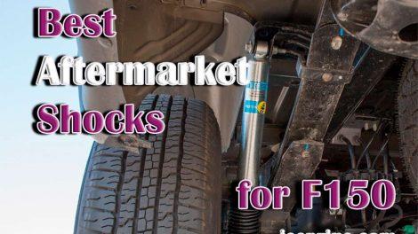 best aftermarket shocks for f150