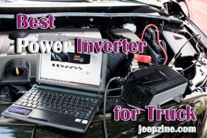 best power inverter for truck